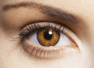 Foto: Casi la mitad de los usuarios de lentes de contacto excede el plazo recomendado para su reemplazo