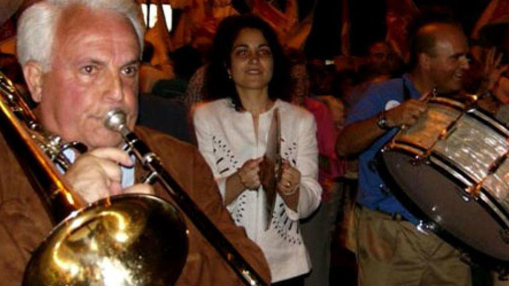 El último cacique toca su último trombón