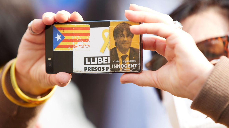 JxCAT inicia su proceso de primarias sin que Puigdemont tenga candidato al que apoyar