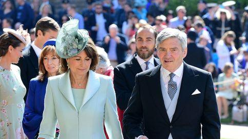 Bucklebury Manor: así es la histórica casa de la familia de Kate Middleton