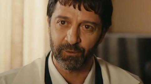 Así es tras las cámaras Turgay Aydın, el médico de 'Tierra amarga'