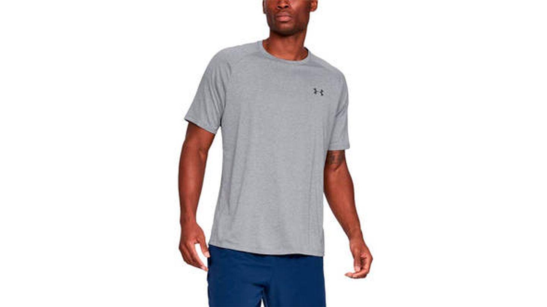 Camiseta técnica para hombre Under Armour