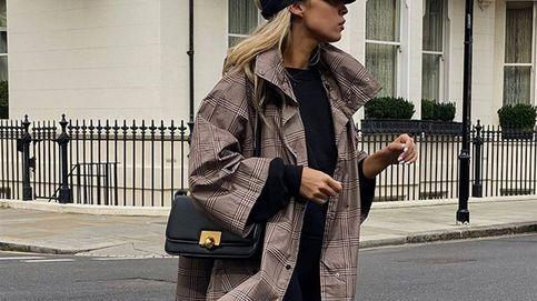 La gabardina oversize de H&M que no van a dejar de llevar las insiders en el street-style