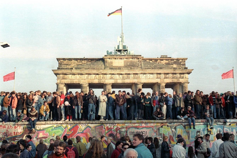 Foto: Alemania: 25 años desde su reunificación