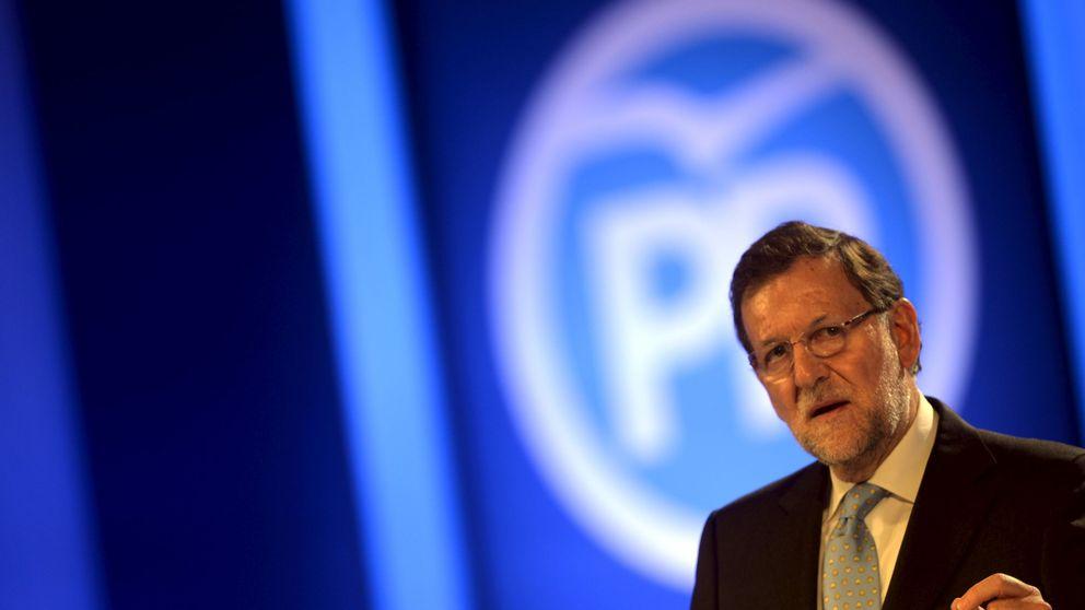 Rajoy pasa al ataque contra Sánchez: Nunca viví una cosa igual en 30 años de política