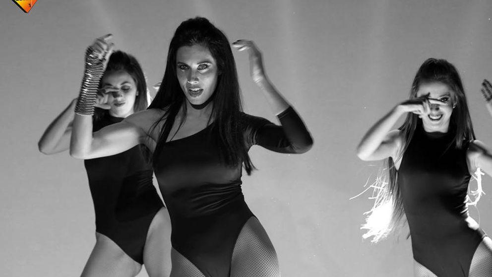 Pilar Rubio calienta 'El hormiguero' imitando el 'Single Ladies' de Beyoncé