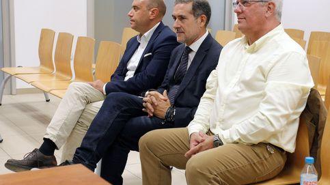 Condenan al exalcalde socialista de Alicante a 21 años de inhabilitación