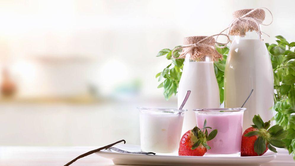 Yogures caseros: cómo prepararlos con un toque distinto