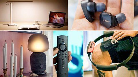 Diez 'gadgets' de Xiaomi, Ikea, Amazon... para que no acabes regalando un móvil