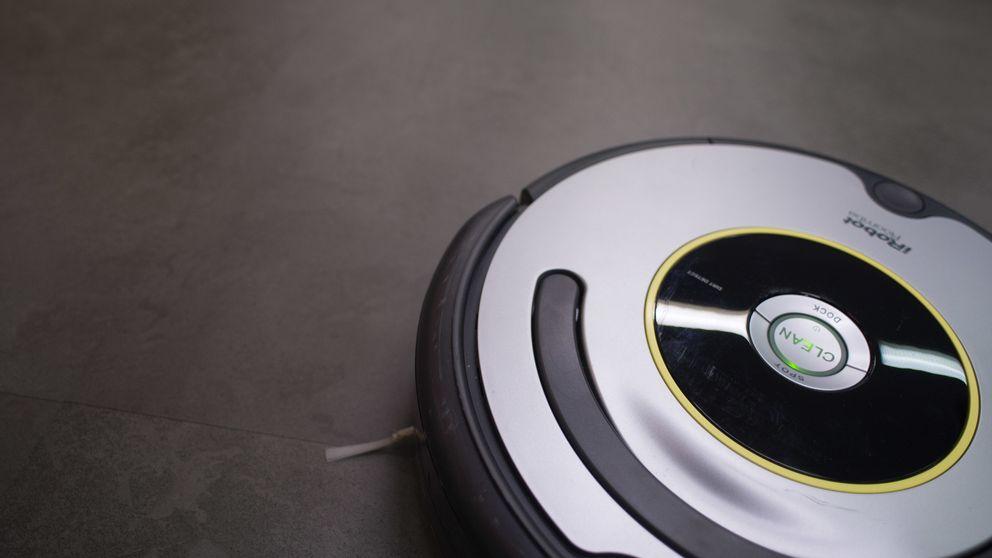 Roomba 630: una limpieza de ciencia-ficción
