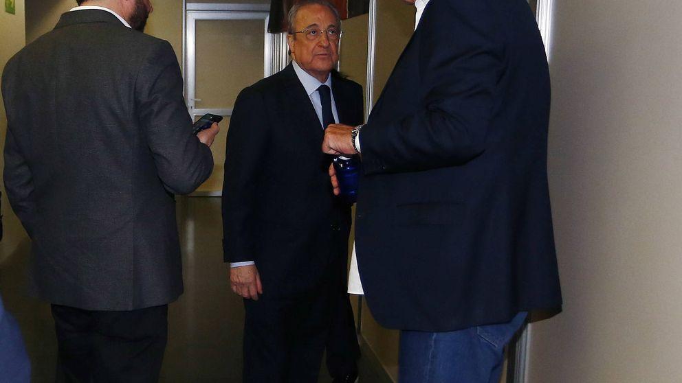Vaya robo. Qué puta vergüenza: el Madrid clama contra los árbitros tras perder la Copa