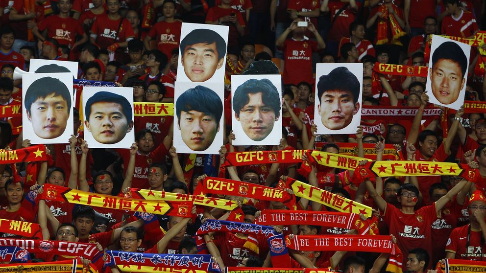 Medidas anticorrupción y dólares: China y su apuesta por el fútbol