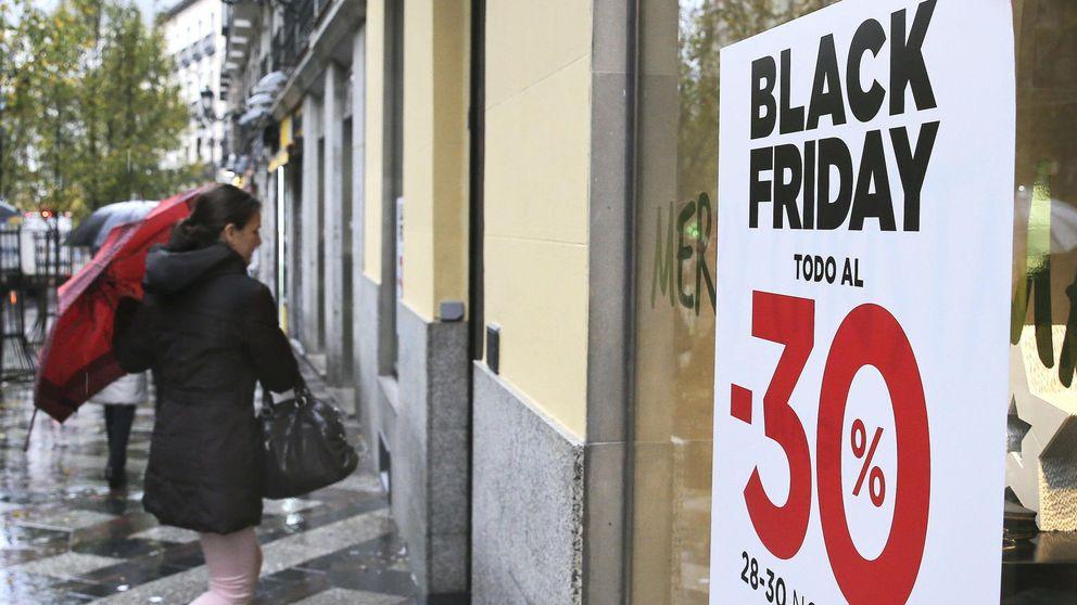 Consejos para que no te estafen en el fin de semana del Black Friday