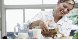 Foto: La leche, ¿beneficiosa o perjudicial para la salud?