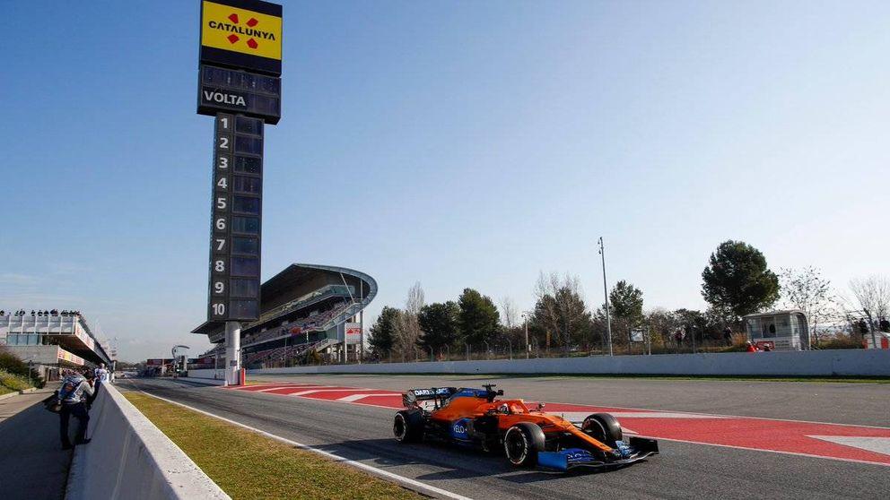 Por qué Carlos Sainz disfrutó de su mejor arranque desde que llegó a la Fórmula 1