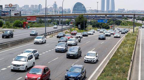 Limitar la velocidad de los coches no es la única solución
