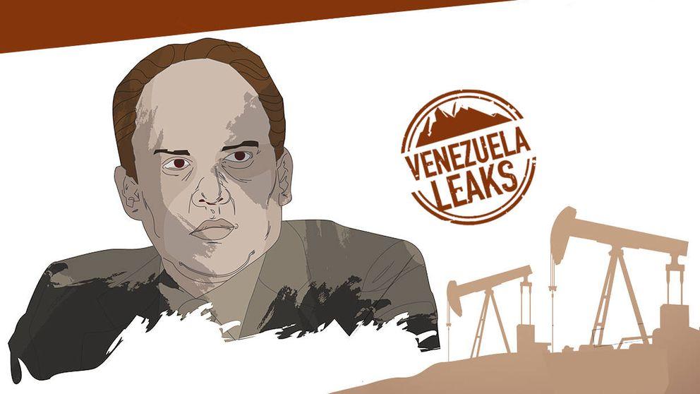 Viceministro de Chávez investigado en España gestiona su patrimonio en Suiza