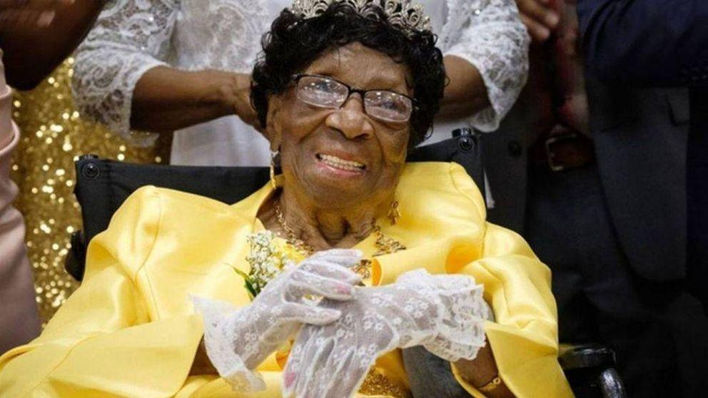 Fallece a los 114 años la persona más longeva de Estados Unidos