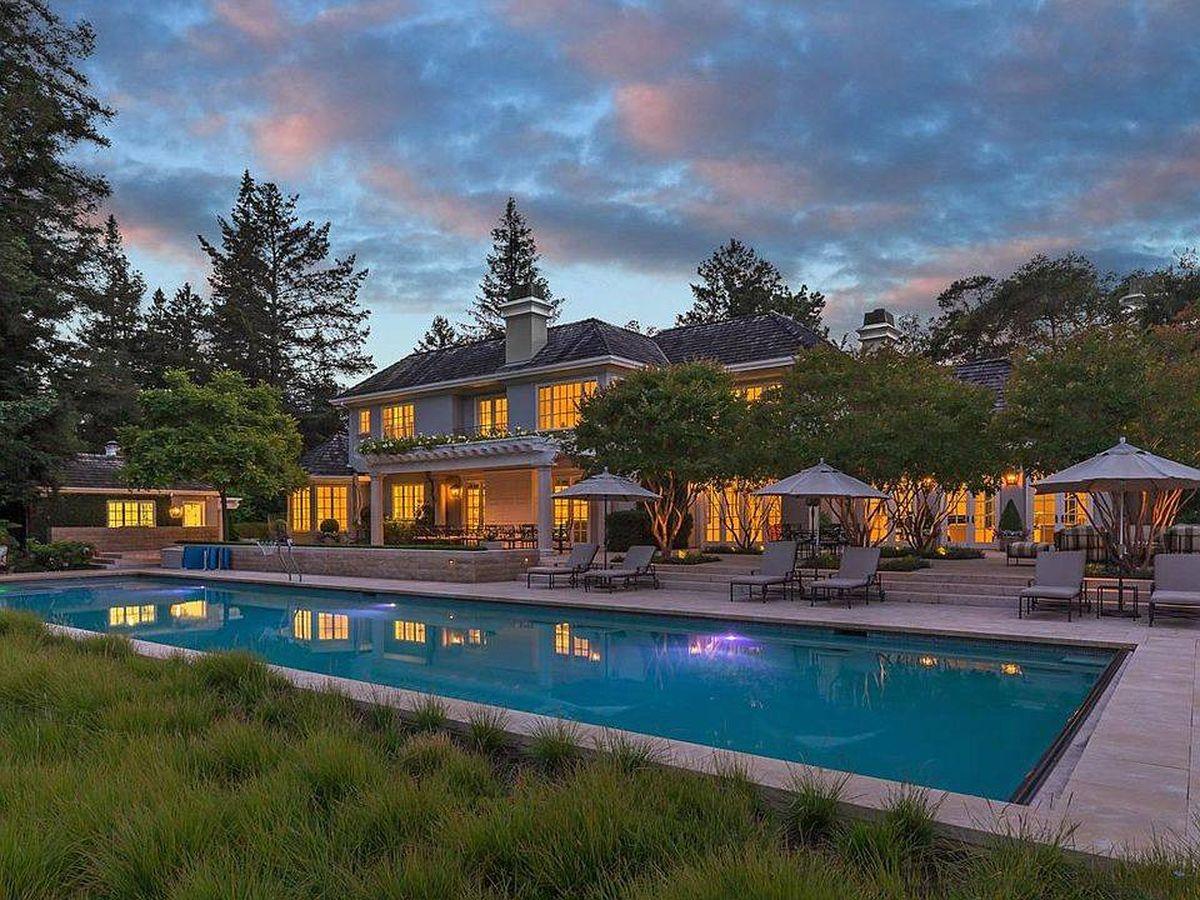 Foto: Así es el pueblo más rico del mundo: ¿por qué la casa más barata cuesta 2,3 millones? (Zillow)