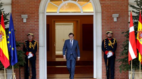 Rajoy, tapón al que todo el mundo chulea