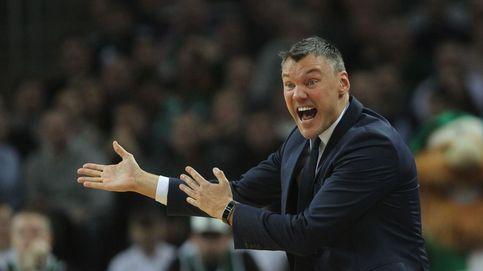La lección de Sarunas Jasikevicius: el baloncesto nunca es lo más importante