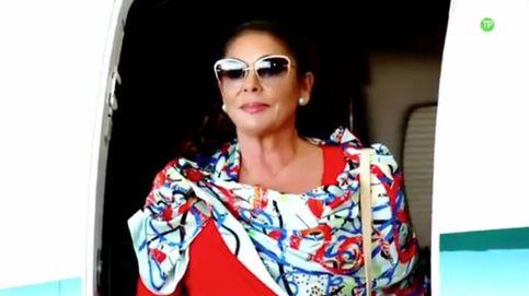 Mediaset ata a Isabel Pantoja: renueva su millonario contrario en plena polémica