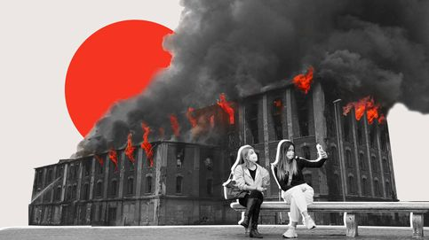 'Rastreadores de covid': ¿'Pandemials'? Otro golpe para la generación maldita