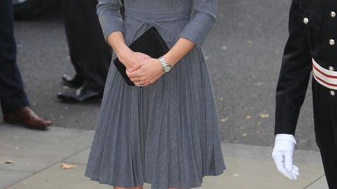 El regreso de la pesadilla de la duquesa de Cambridge: su delgadez a debate