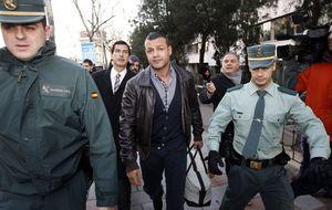 Miguel Ángel Flores ha sido puesto en libertad por orden judicial