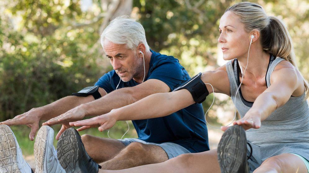 Foto: Cuerpo y mente en forma. (iStock)
