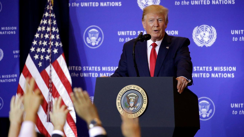 Los demócratas reúnen mayoría suficiente favorable a iniciar el 'impeachment'
