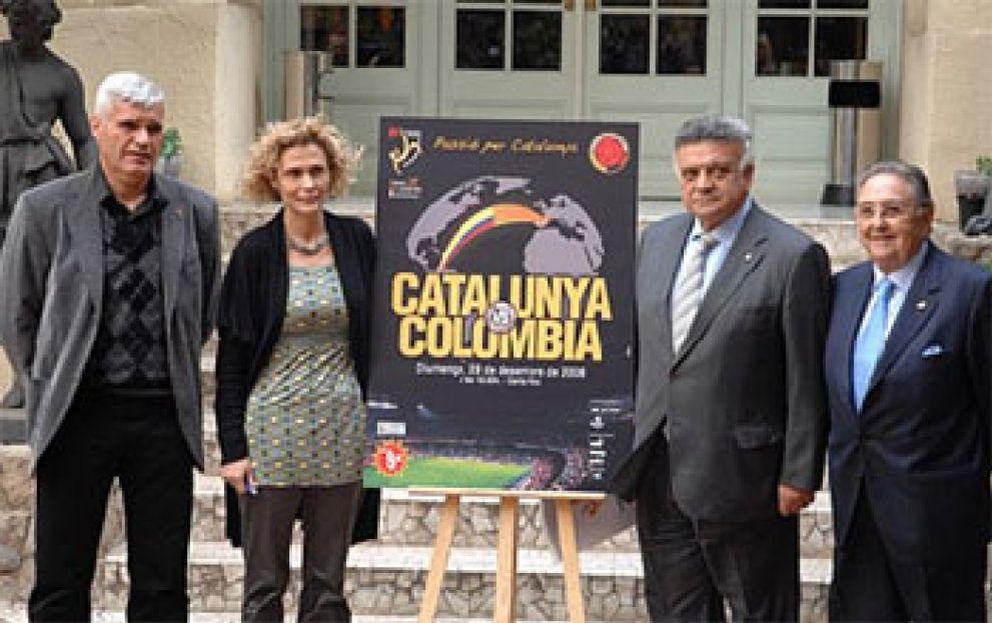 Villar cederá fechas FIFA de la selección española a la de Cataluña