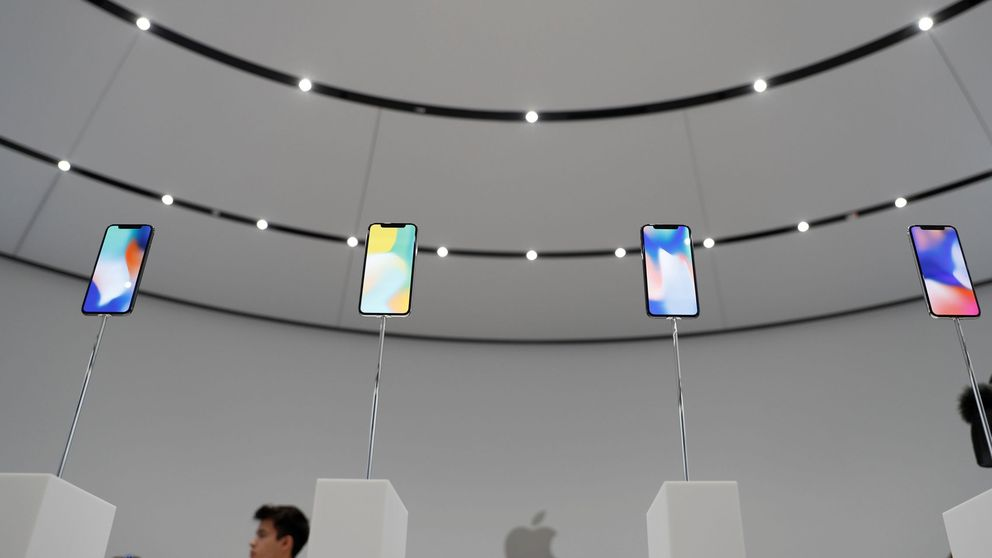 Ventas bajas y retrasos: el iPhone X puede ser el mayor problema de Apple en 10 años