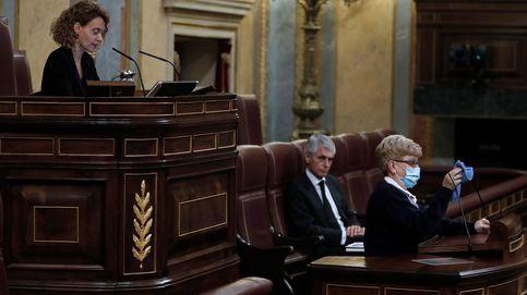 Los letrados del Congreso estrechan el margen para reformar las leyes sanitarias