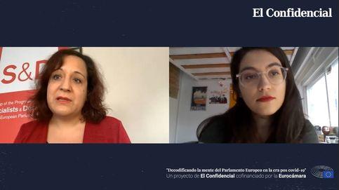 Decodificando el Parlamento Europeo: entrevista a la eurodiputada Iratxe García