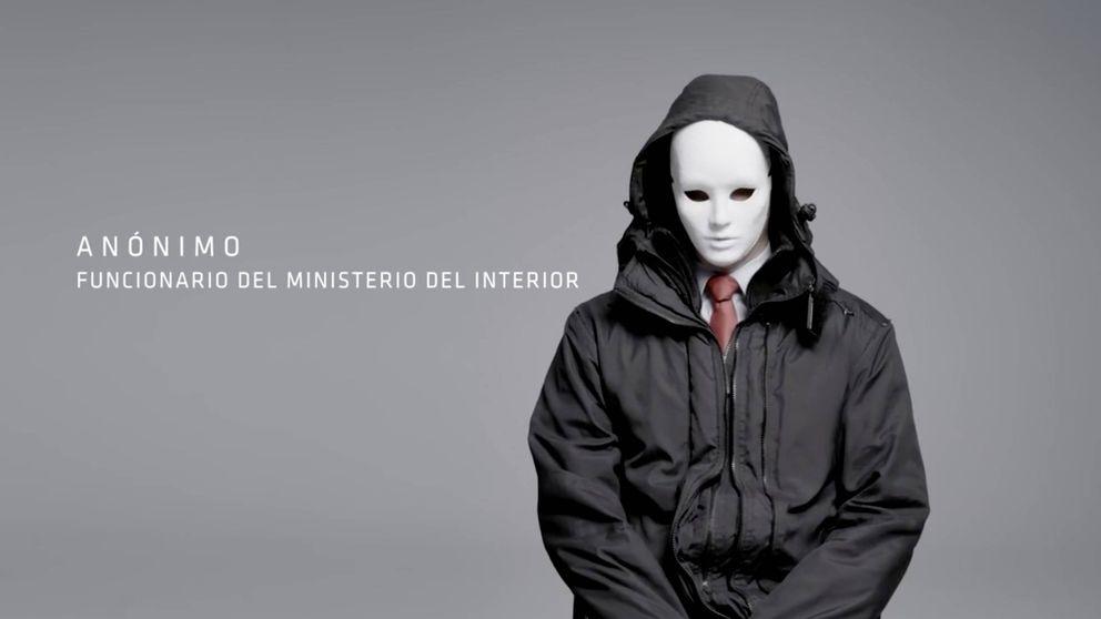 TV3 y Jaume Roures arrasan con el documental 'Las cloacas de interior'