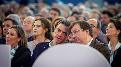 Sánchez señala que la abstención el 28-A puede dar el triunfo al extremismo