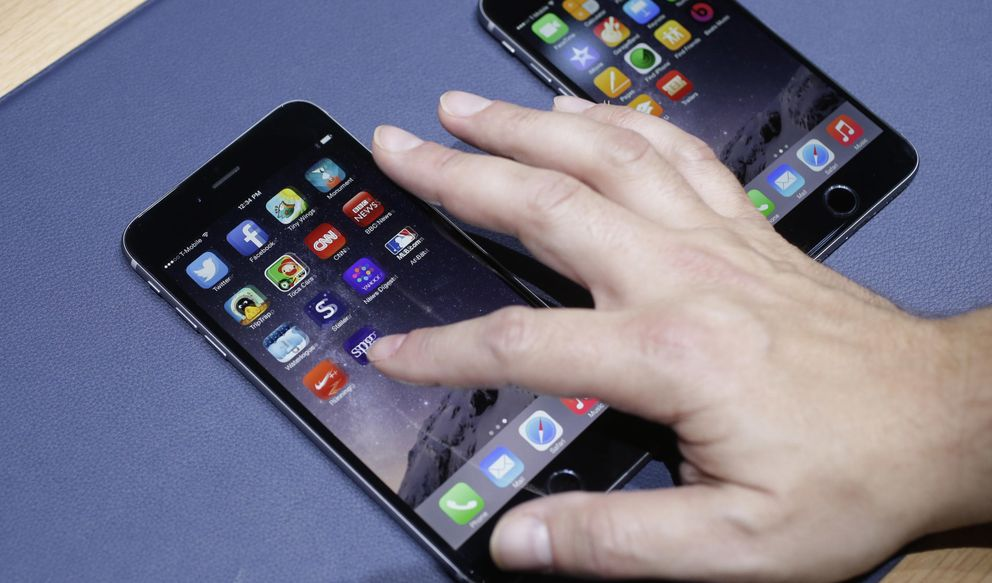 iPhone 6 Plus, el 'imitador' que pondrá contra las cuerdas a Samsung