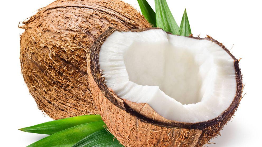 Coco, la fruta de moda de la que se aprovecha todo