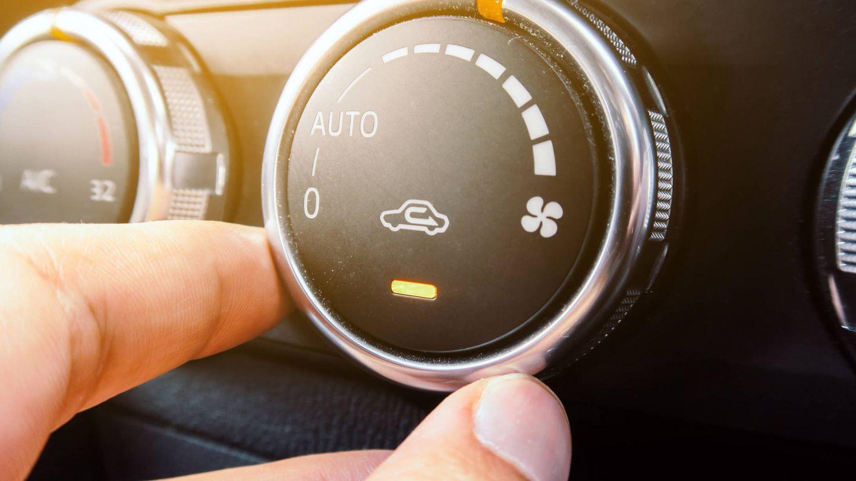 Los sistemas de refrigeración de los coches liberan HFC. (EFE)