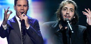 Post de Robin Bengtsson (Suecia) carga contra el ganador de Eurovisión 2017