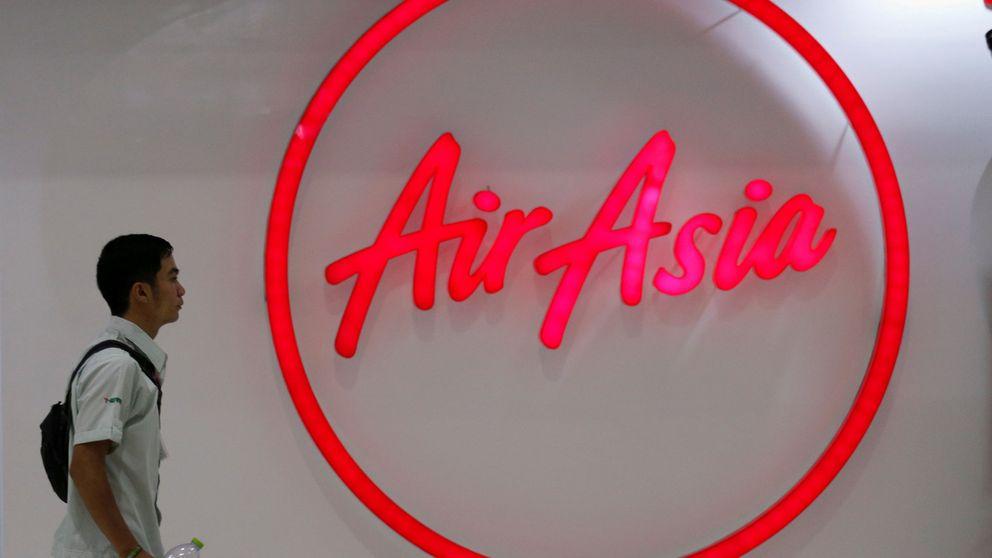 Un restaurante y cafetería de comida de vuelo en tierra, el nuevo proyecto de AirAsia