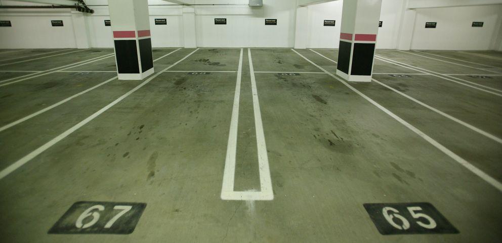 Foto: ¿Cuánto estás dispuesto a pagar por una plaza de garaje?