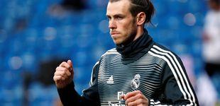 Post de La tensión de Gareth Bale por presionarle a salir del Real Madrid