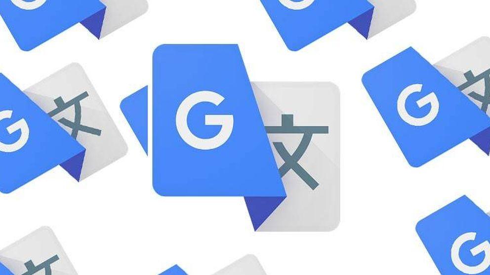 Traductor de Google: úsalo también sin conexión a Internet