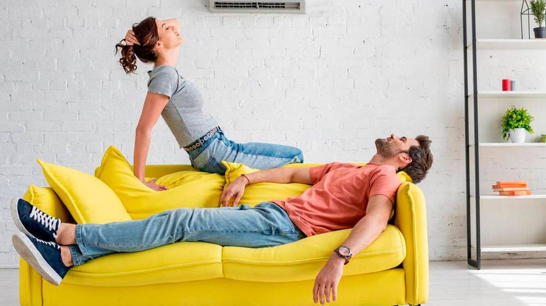 Los mejores aires acondicionados de pared o 'split' para no pasar calor en verano