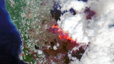 Directo volcán La Palma | El aeropuerto, operativo tras limpiar la ceniza