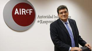 AIReF: la mentira sobre la sostenibilidad de las Administraciones Públicas