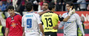 Valladolid, Tenerife y Xerez, nuevos equipos de Liga Adelante