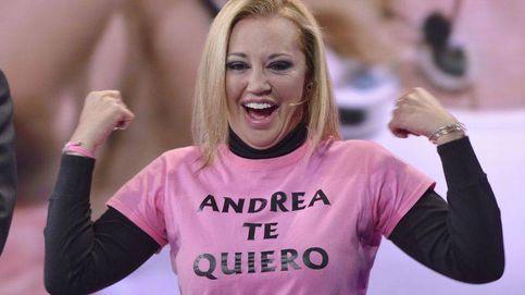 Belén Esteban regresa a la casa de 'GH VIP'